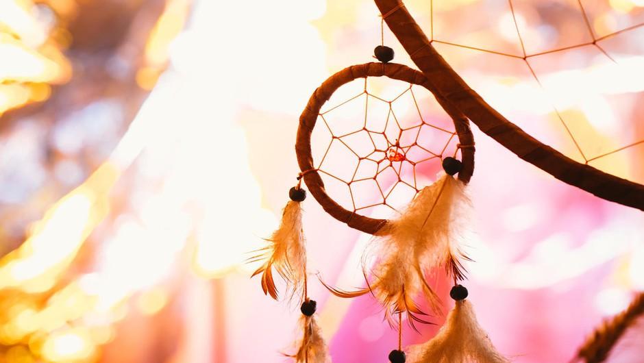Indijanska legenda o lovilcu sanj (foto: profimedia)