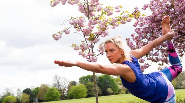 Pomlad je najboljši čas za razbremenitev in regeneracijo (foto: profimedia)