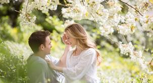 Ljubezenski horoskop od 13. do 19. 4. 2017