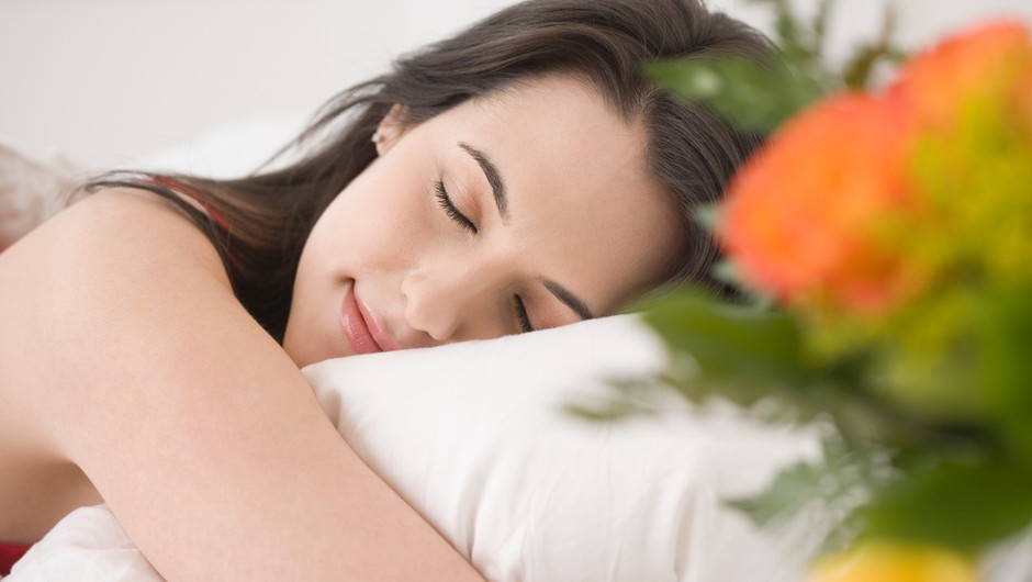 10 zapovedi lepotnega spanca, ki jih velja upoštevati (foto: profimedia)