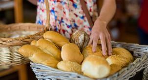 5 simptomov preobčutljivosti na gluten