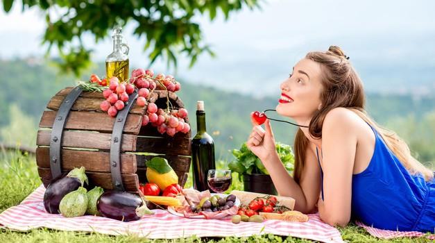 10 italijanskih pravil za srečno in zdravo življenje (foto: profimedia)