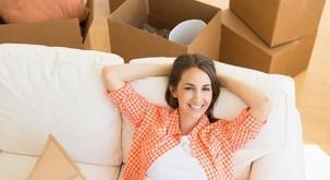 8 razlogov, zakaj je lahko dobro živeti sam