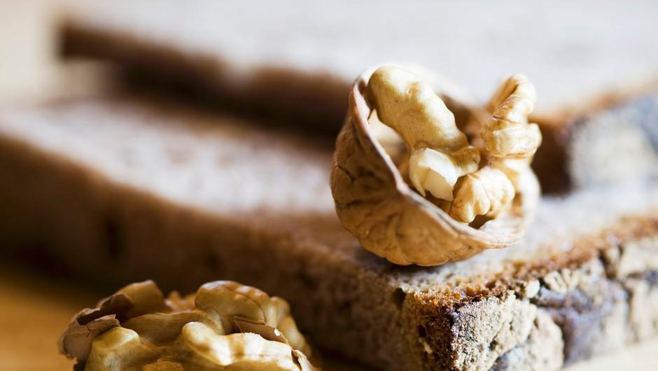 Recept: Presna orehova potica (foto: profimedia)