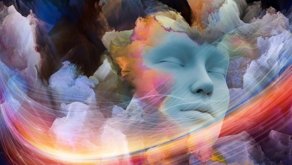 10 ravni zavesti: Na kateri se nahajate? (foto: profimedia)