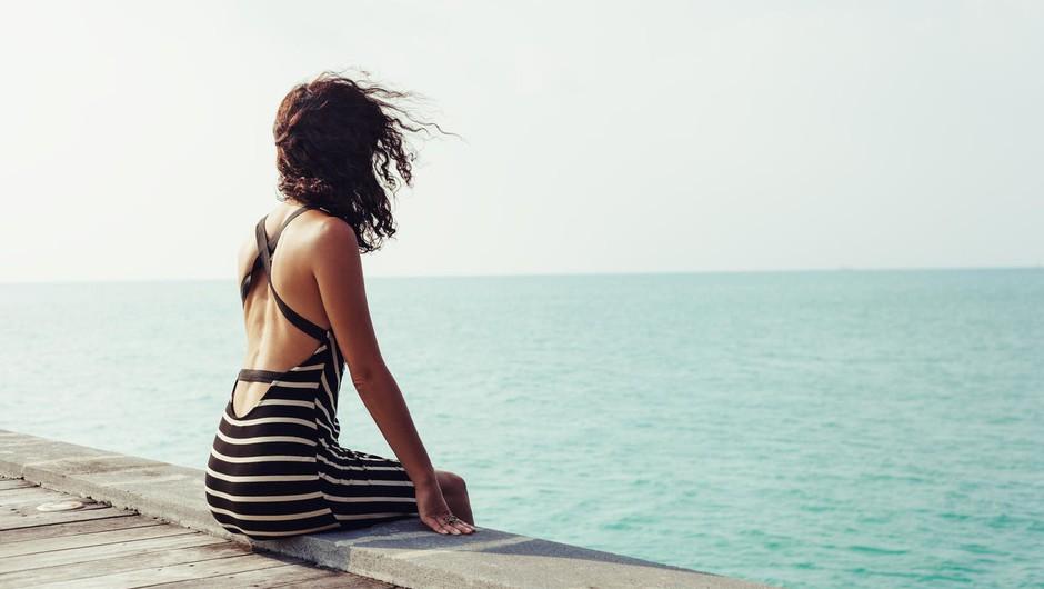 Če ne znamo odpuščati, ne bomo mogli vzdrževati nobenih odnosov (foto: profimedia)
