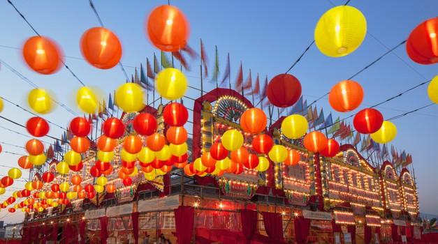 Kitajski horoskop od 4. do 9. 9. 2018 (foto: profimedia)