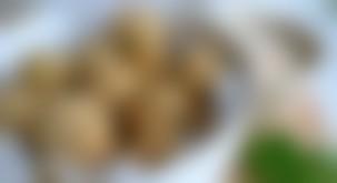 Recept: Brstični ohrovt s sezamovo skorjo