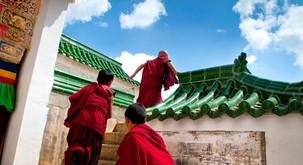 23 življenjskih napotkov tibetanskih modrecev
