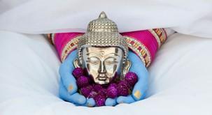 Kaj je govoril Buda: 10 lekcij, ki spreminjajo življenje