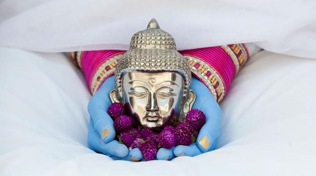 Kaj je govoril Buda: 10 lekcij, ki spreminjajo življenje (foto: profimedia)