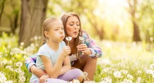 Za uspešno vzgojo otrok je nujno ozaveščanje vzorcev staršev