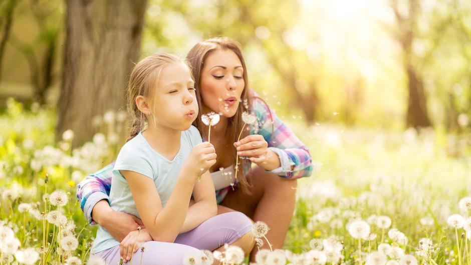 Za uspešno vzgojo otrok je nujno ozaveščanje vzorcev staršev (foto: profimedia)