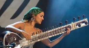 Anoushka Shankar - Virtuozinja na sitarju svetovnega kova