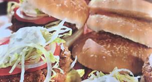 Vege & presna kuhinja - revija, polna zdravih in okusnih receptov