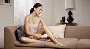 Zmagovalni tretma  za hitro, varno in trajno odstranjevanje dlačic