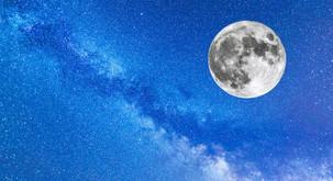 Junijska polna luna – transformacija in zdravljenje
