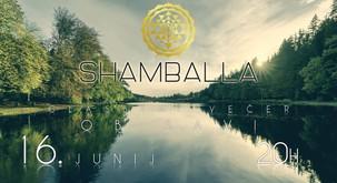 Shamballa: Glasbeni večer ob Savi