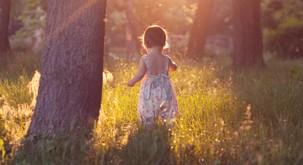 Kako si duša izbere starše in družino
