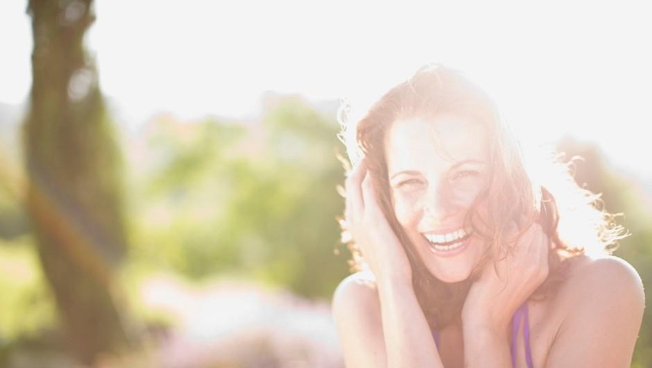 Je humor ključ za razsvetljenje? (foto: profimedia)
