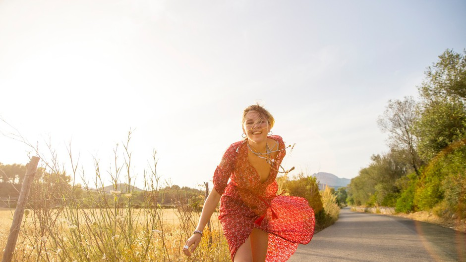 Napoved za ta teden: Sledite svoji spontanosti (foto: profimedia)