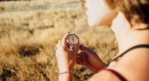Intuicija je vaš najbolj zanesljiv kompas