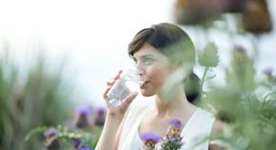 10 ajurvedskih pravil pitja vode