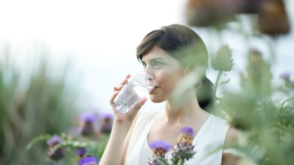 10 ajurvedskih pravil pitja vode (foto: profimedia)