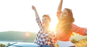 Če želite imeti čarobno poletje, se odpovejte naslednjim stvarem
