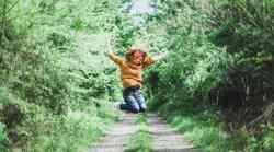 12 načinov, da končno zaživite v sedanjem trenutku