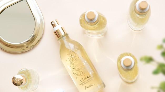Prijavite se in preizkusite Izjemno zlato olje L'Or Bio, ki je osvojilo ljubiteljice naravnega (foto: Melvita)
