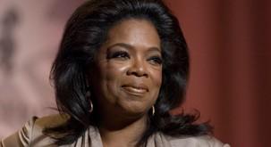 """Oprah Winfrey: """"Tvoja zapuščina je vsako življenje, ki se ga dotakneš."""""""