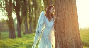 Angelsko sporočilo: Upočasnite in uživajte življenje!