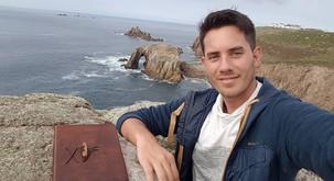 Matías de Stefano se spominja življenja pred rojstvom in življenja na drugih planetih