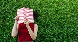 5 knjig za poletno branje