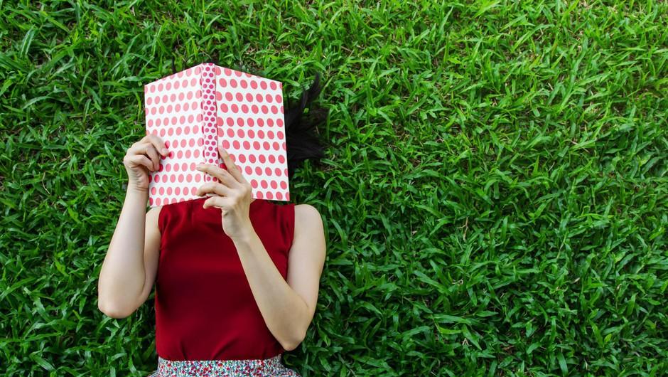 5 knjig za poletno branje (foto: profimedia)