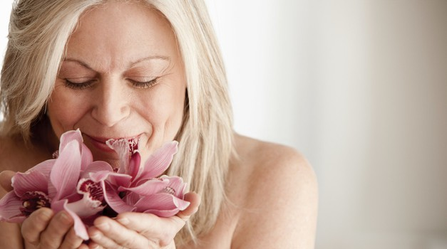 Kratka razlaga gub na vašem obrazu. Kaj pravzaprav pomenijo? (foto: profimedia)