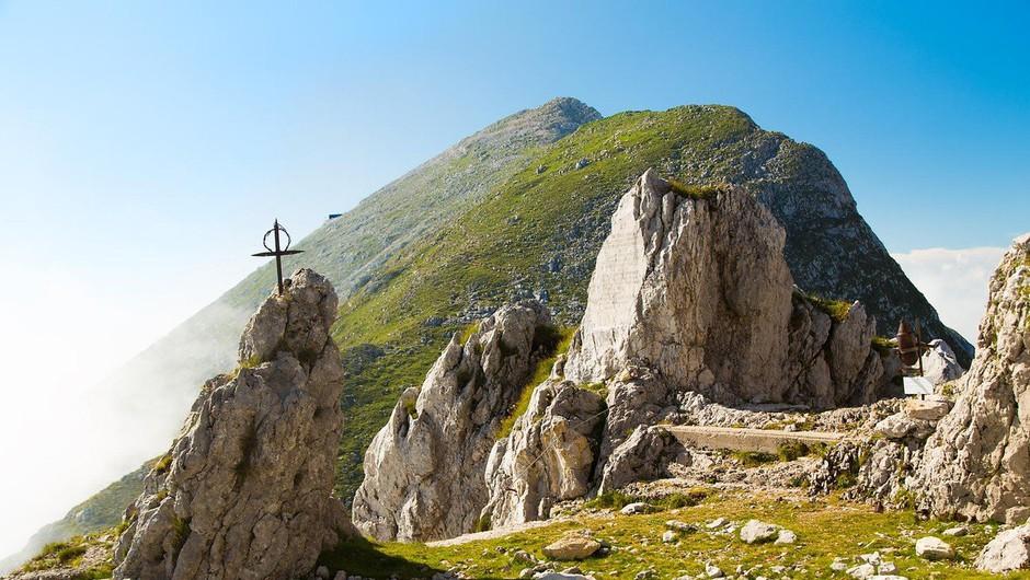 """Simpozij """"Pozno pokristjanjevanje slovenskega ozemlja"""" v Kobaridu (foto: profimedia)"""