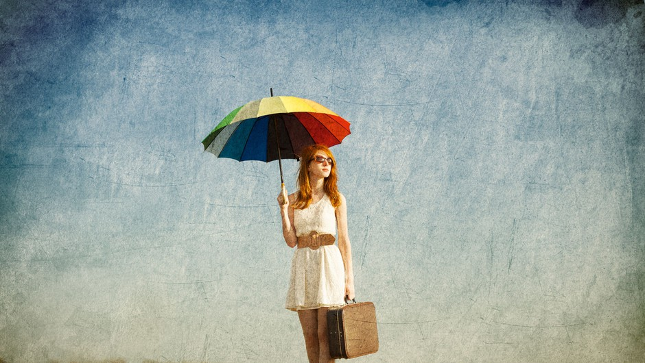 Sensa vikend: Kako (vz)ljubiti sebe? (foto: Shutterstock)