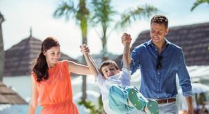 5 korakov, kako postati dovolj dober starš