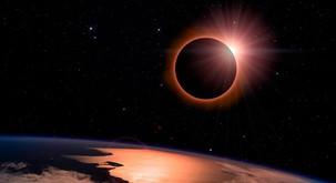 Napoved za ta teden: Sončev mrk prinaša obremenjenost, nepazljivost, zaletavost...