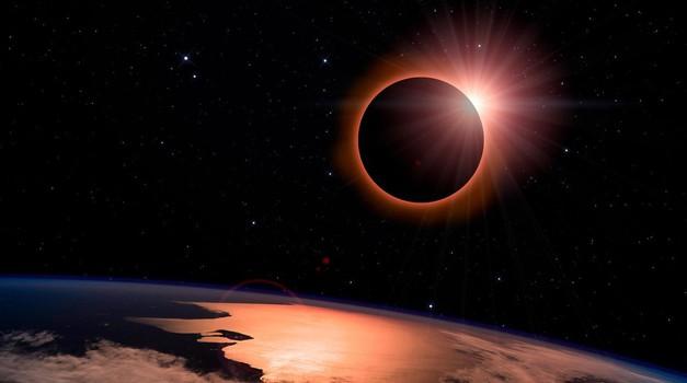 Napoved za ta teden: Sončev mrk prinaša obremenjenost, nepazljivost, zaletavost... (foto: profimedia)