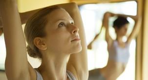 Vpisi v tečaje joge in učiteljski tečaj joge