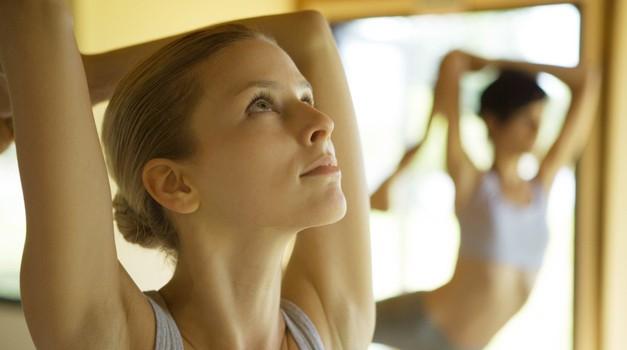 Vpisi v tečaje joge in učiteljski tečaj joge (foto: profimedia)
