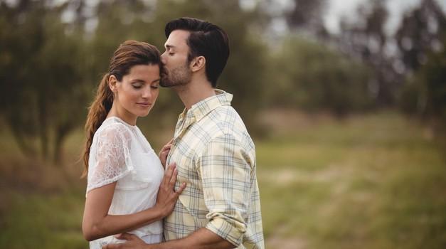 Kaj storiti, če je vaš partner ljubosumen (foto: profimedia)