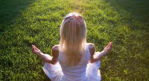 Kako povečati duhovno energijo?