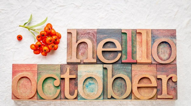 Oktober - rez karme (foto: profimedia)