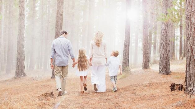 Inventura družinskih in kolektivnih vzorcev (foto: profimedia)