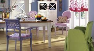 Katere barve izbrati v vašem domu?
