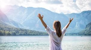 5. Sensa dan: Prebudite svoj življenjski potencial!